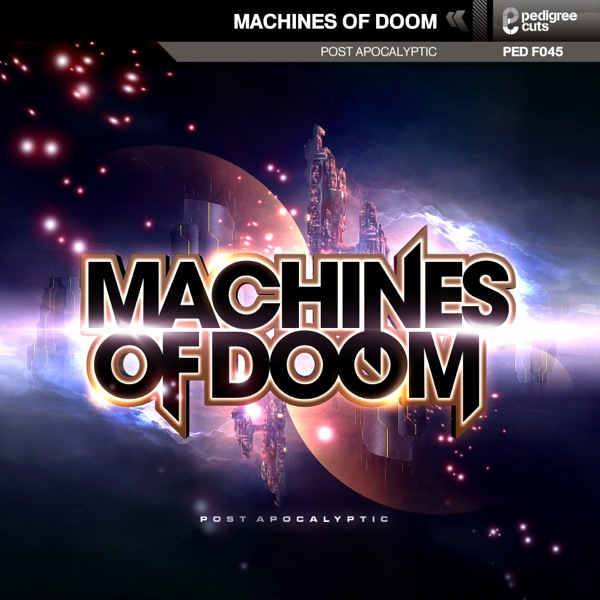 Pedigree Cuts - Machines of Doom