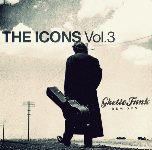 Ghetto Funk Allstars - Icons Vol. 3