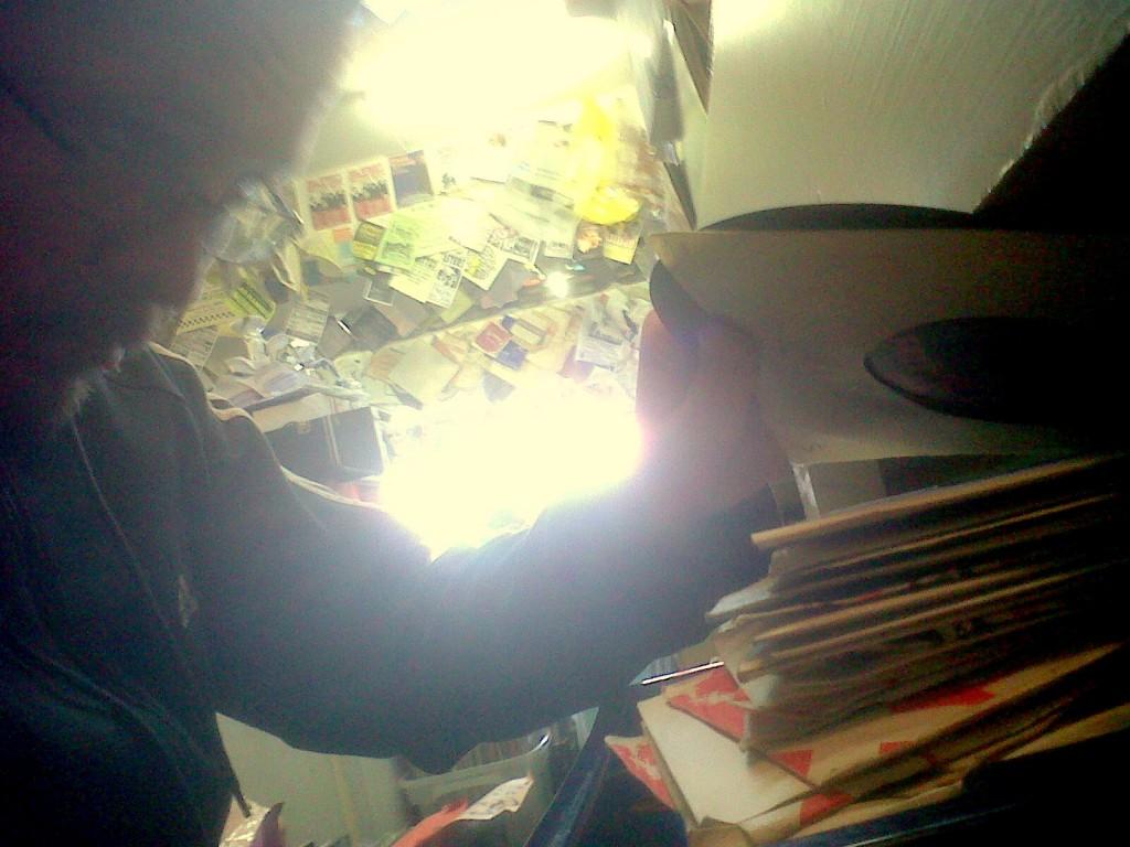 Jimbo Jonestown - Dad Breaks [2011]