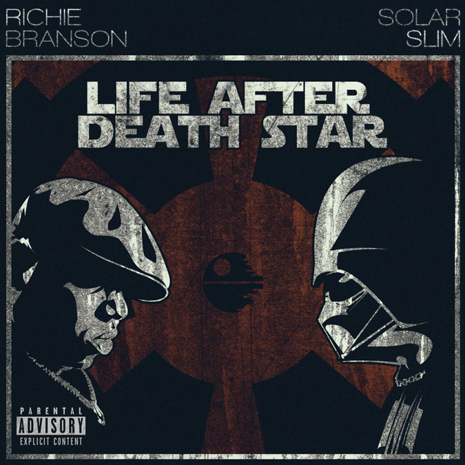 Life After Death Star album cover